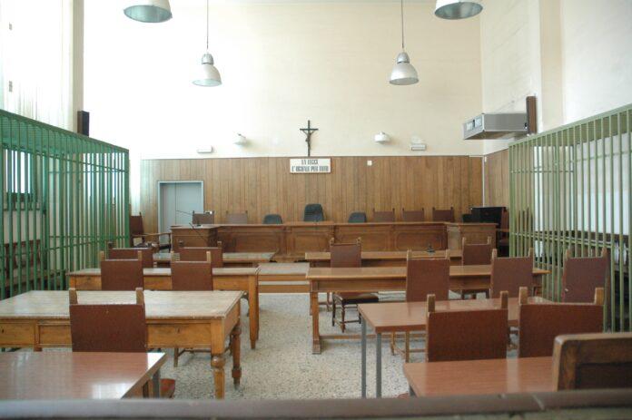 Tribunale di Locri