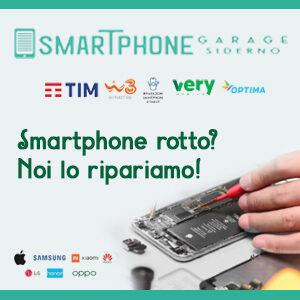 Smartphone Garage Siderno
