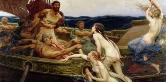 Sirene Odissea